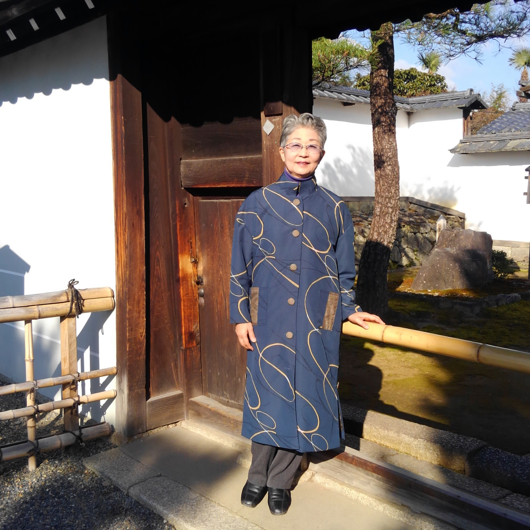 妙心寺の雑華院へ「大般若会」に行きました