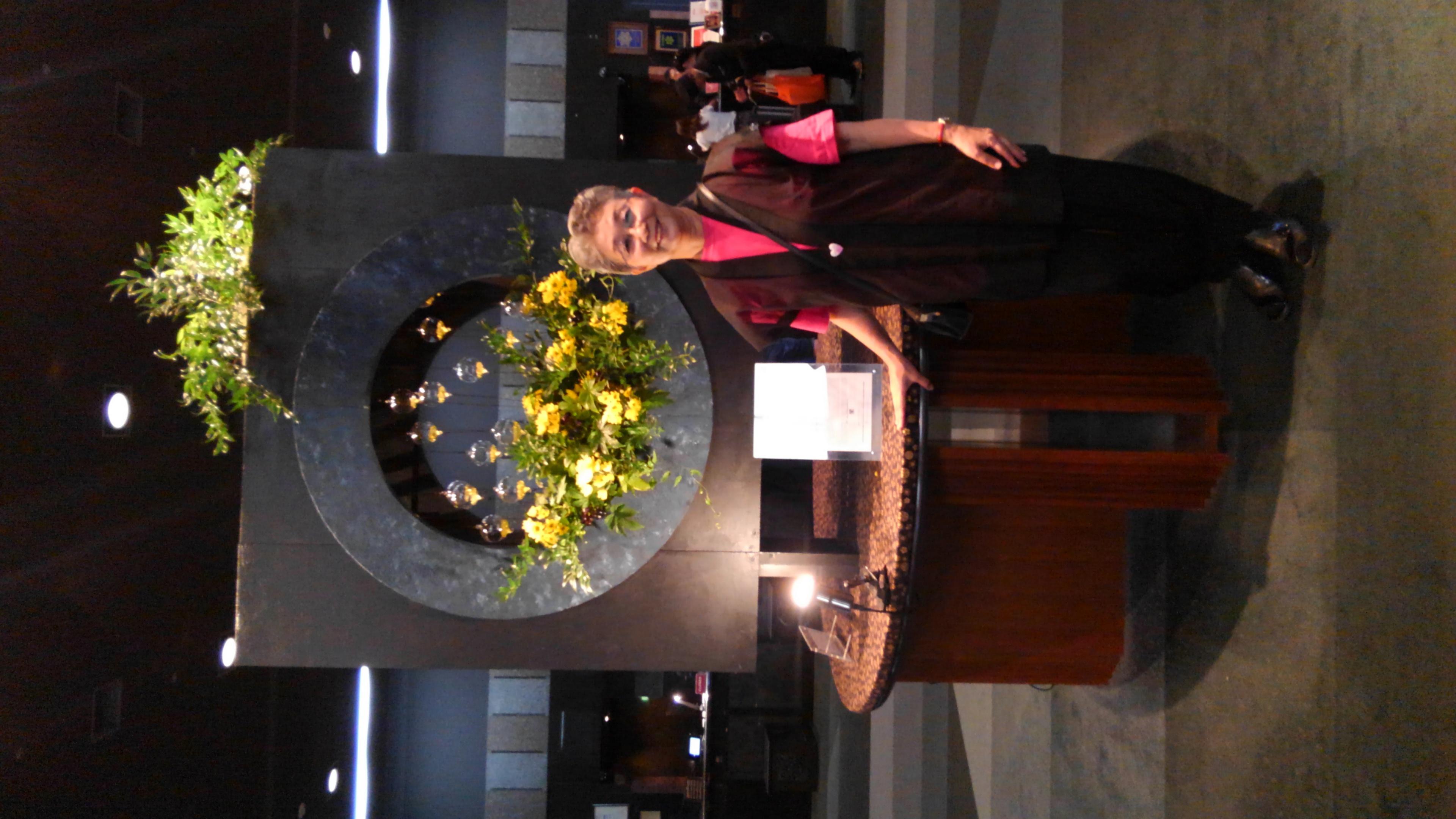 近畿ブロック商工会女性交流会に参加しました