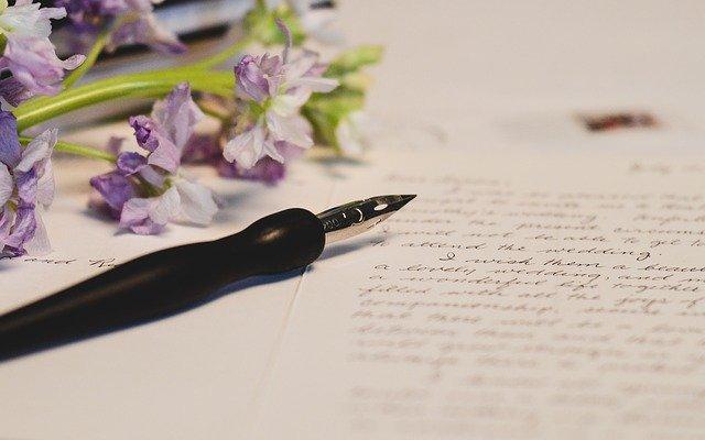 🍀手紙~親愛なる子供たちへ~