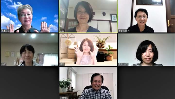 日本仲人の会 プロフィール交換会in大阪に参加しました💕