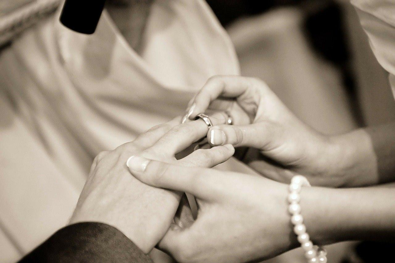 嬉しいLINEが届きました💐50歳代の初婚の女性がまちに待ったプロポーズを受けました💖💍💖